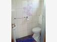 Bathroom 2 - Apartment A-6605-a - Apartments Starigrad (Paklenica) - 6605
