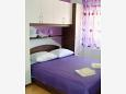 Bedroom 2 - Apartment A-6605-a - Apartments Starigrad (Paklenica) - 6605