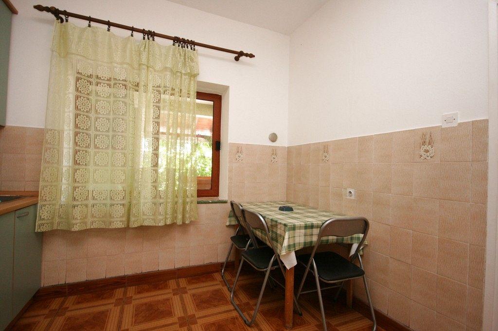 Apartmán v meste Starigrad - 6606