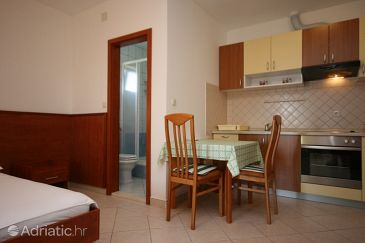 Studio flat AS-6608-a - Apartments Starigrad (Paklenica) - 6608