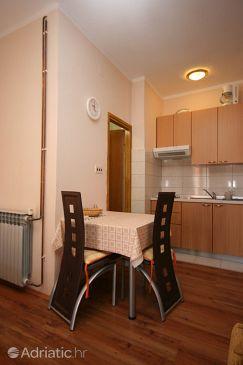 Studio flat AS-6608-b - Apartments Starigrad (Paklenica) - 6608