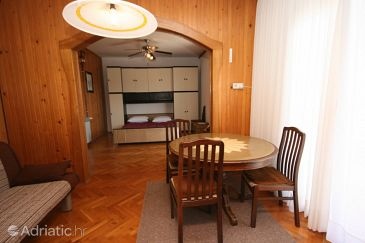 Studio flat AS-6608-c - Apartments Starigrad (Paklenica) - 6608