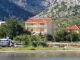 Property Starigrad (Paklenica) - Accommodation 6608 - Apartments near sea with pebble beach.