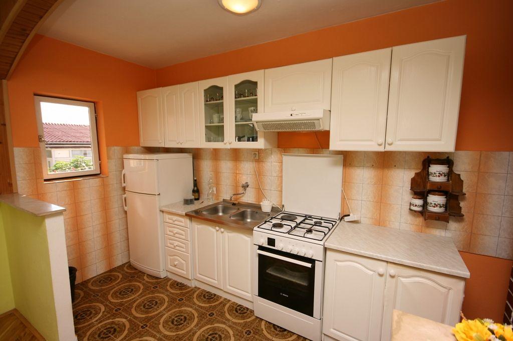 Apartmány s parkoviskom v meste Starigrad - 6609