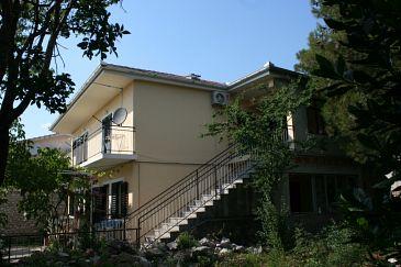 Obiekt Starigrad (Paklenica) - Zakwaterowanie 6609 - Apartamenty blisko morza.