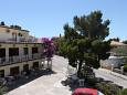 Balcony - view - Apartment A-6612-e - Apartments Baška Voda (Makarska) - 6612