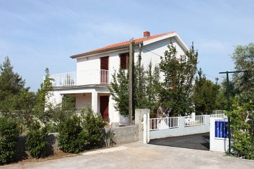 Property Starigrad (Paklenica) - Accommodation 6613 - Apartments in Croatia.