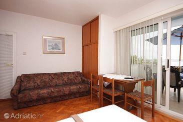 Studio flat AS-6617-a - Apartments Posedarje (Novigrad) - 6617