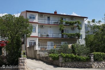 Property Starigrad (Paklenica) - Accommodation 6622 - Apartments and Rooms near sea.