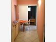 Dining room - Apartment A-6623-c - Apartments Starigrad (Paklenica) - 6623