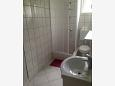 Bathroom - Apartment A-6623-c - Apartments Starigrad (Paklenica) - 6623
