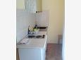 Kitchen - Apartment A-6623-e - Apartments Starigrad (Paklenica) - 6623