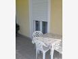 Terrace - Apartment A-6623-e - Apartments Starigrad (Paklenica) - 6623