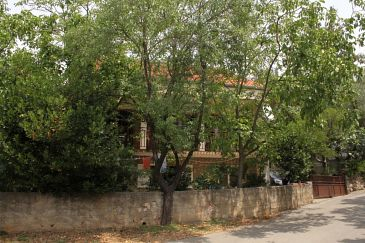 Obiekt Starigrad (Paklenica) - Zakwaterowanie 6626 - Apartamenty blisko morza.