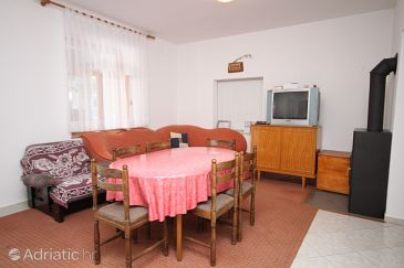 Apartment A-6628-a - Apartments Seline (Paklenica) - 6628