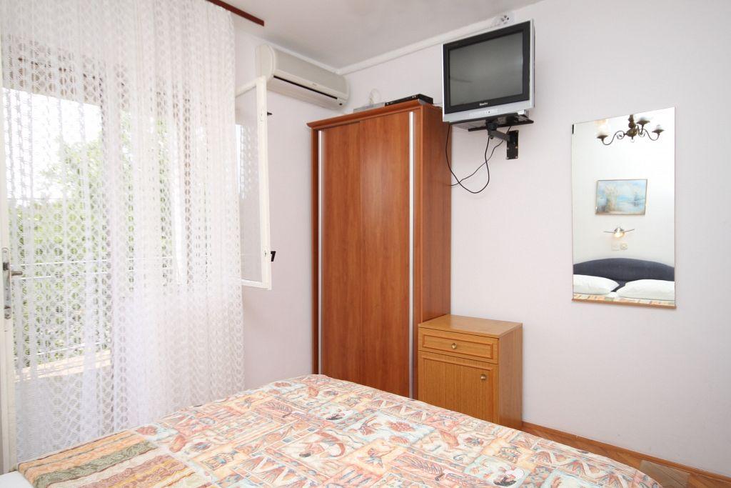 Apartmány s parkoviskom v meste Seline - 6629