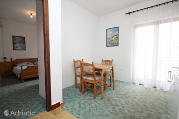 Apartment A-6630-b - Apartments and Rooms Starigrad (Paklenica) - 6630