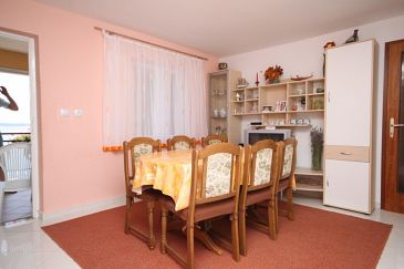 Apartment A-6631-a - Apartments Lađin Porat (Paklenica) - 6631