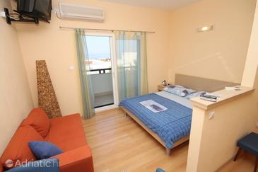 Apartment A-6632-a - Apartments Makarska (Makarska) - 6632