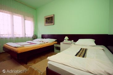 Room S-6637-c - Rooms Starigrad (Paklenica) - 6637