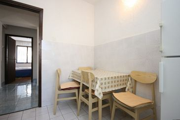 Apartment A-6638-a - Apartments Starigrad (Paklenica) - 6638