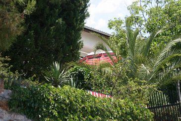 Property Starigrad (Paklenica) - Accommodation 6638 - Apartments near sea.