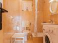 Bathroom - Apartment A-6646-a - Apartments Podgora (Makarska) - 6646