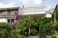 Апартаменты с парковкой Podgora (Makarska) - 6646