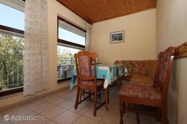 Apartment A-6648-a - Apartments Starigrad (Paklenica) - 6648