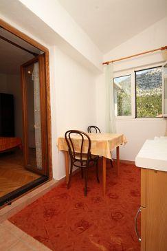 Apartament A-6649-c - Apartamenty Starigrad (Paklenica) - 6649