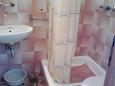 Bathroom - Apartment A-6649-d - Apartments Starigrad (Paklenica) - 6649