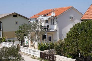 Property Zukve (Zadar) - Accommodation 665 - Apartments in Croatia.