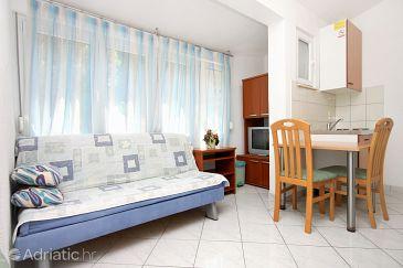 Apartment A-6652-a - Apartments Drašnice (Makarska) - 6652