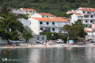 Property Igrane (Makarska) - Accommodation 6653 - Apartments near sea with pebble beach.