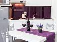 Dining room - Apartment A-6663-a - Apartments Tučepi (Makarska) - 6663
