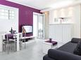 Living room - Apartment A-6663-a - Apartments Tučepi (Makarska) - 6663