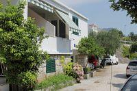 Апартаменты у моря Tučepi (Makarska) - 6663