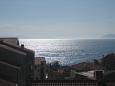 Balcony 3 - view - Apartment A-6664-d - Apartments Podgora (Makarska) - 6664