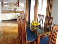 Dining room - Apartment A-6664-d - Apartments Podgora (Makarska) - 6664