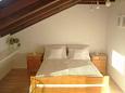 Bedroom 2 - Apartment A-6664-d - Apartments Podgora (Makarska) - 6664