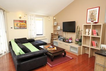 Apartament A-6666-a - Apartamenty Makarska (Makarska) - 6666