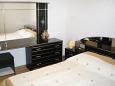 Privlaka, Bedroom 1 u smještaju tipa apartment, WIFI.
