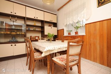 Apartment A-6670-b - Apartments Podgora (Makarska) - 6670