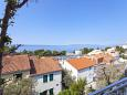 Balcony - view - Apartment A-6671-a - Apartments and Rooms Podgora (Makarska) - 6671