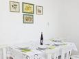 Dining room - Apartment A-6671-a - Apartments and Rooms Podgora (Makarska) - 6671