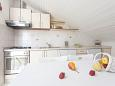 Kitchen - Apartment A-6671-c - Apartments and Rooms Podgora (Makarska) - 6671
