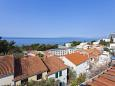 Terrace 1 - view - Apartment A-6671-c - Apartments and Rooms Podgora (Makarska) - 6671