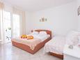 Bedroom 1 - Room S-6671-a - Apartments and Rooms Podgora (Makarska) - 6671
