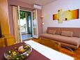 Living room - Apartment A-6672-a - Apartments Podgora (Makarska) - 6672