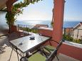 Terrace - Apartment A-6672-b - Apartments Podgora (Makarska) - 6672